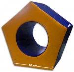 091 PIĘCIOŚCIAN Z FI 60X60XFI50